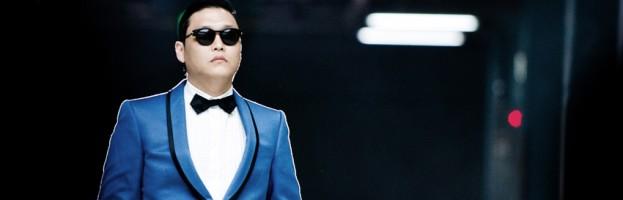 Psy vai cantar na varanda elétrica do Expresso 2222 ao lado de Preta Gil